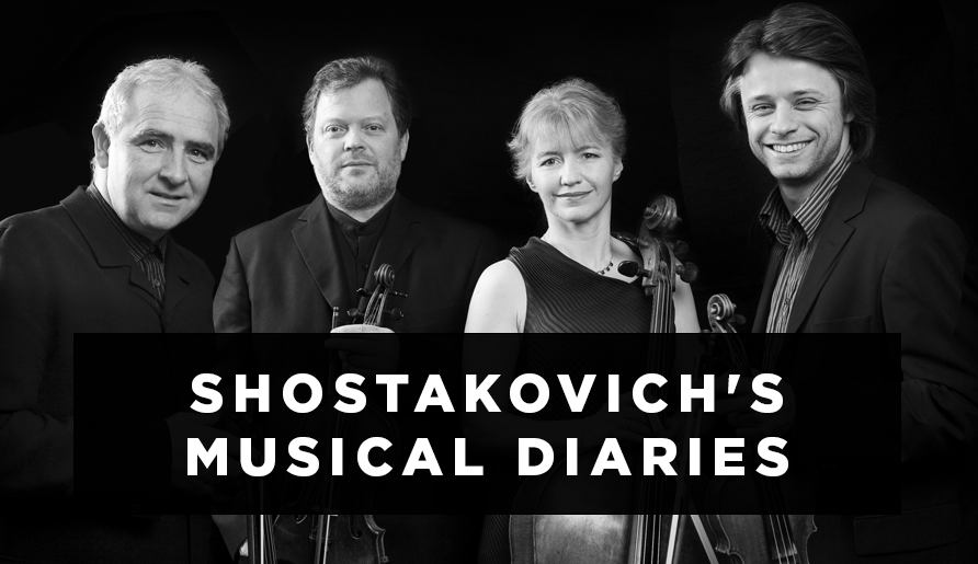 Shostakovich's-Musical-Diaries